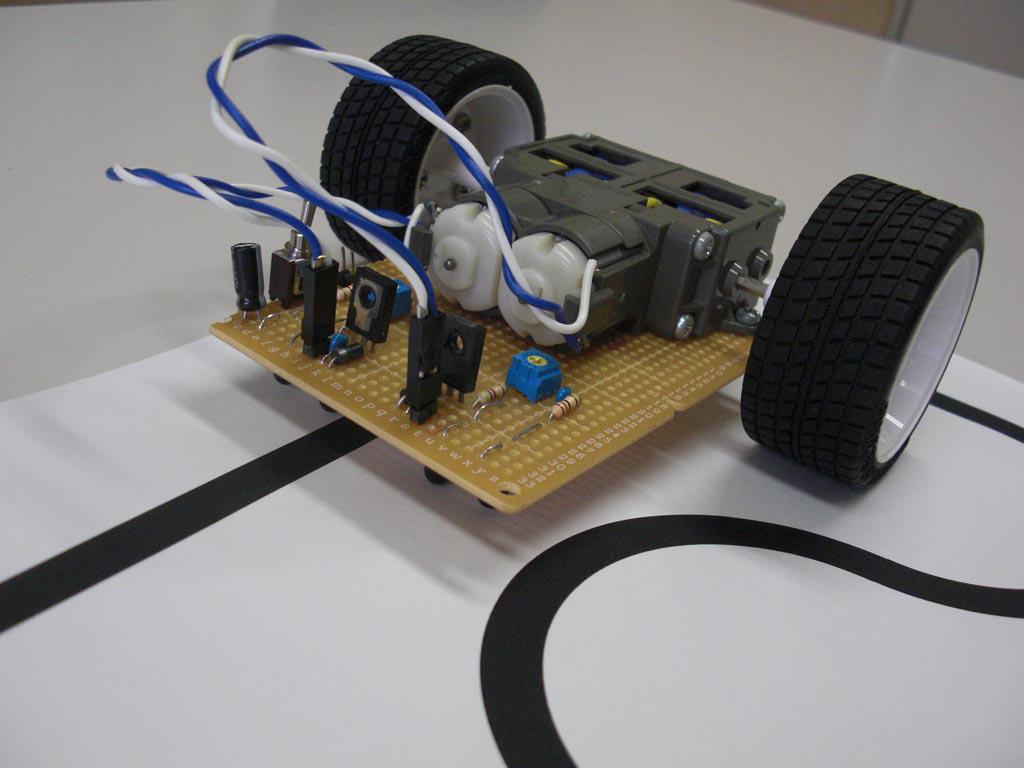 2013 for Best dc motors for robots